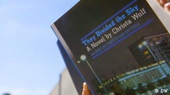 DW Kultur 100 gute Bücher | 100 German must-reads | They Divided the Sky, by Christa Wolf (DW)