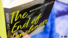 DW Kultur 100 gute Bücher | 100 German must-reads | The End of Loneliness, by Benedict Wells