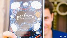 DW Kultur 100 gute Bücher | 100 German must-reads | Perfume, by Patrick Süskind