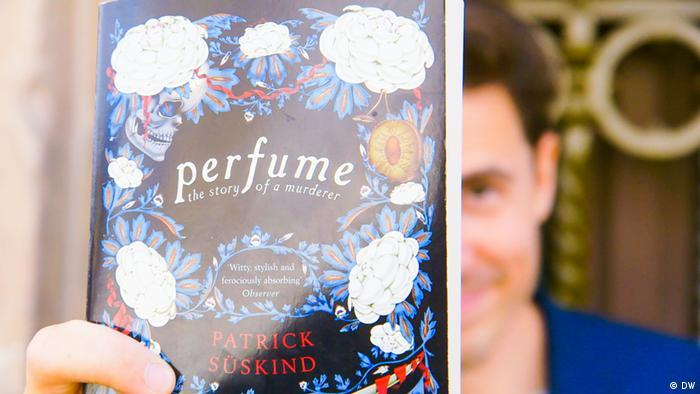 Englisches BuchPerfume, von Patrick Süskind (100 Bücher_DW Kultur)