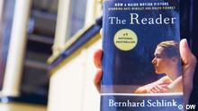 DW Kultur 100 gute Bücher | 100 German must-reads | The Reader, by Bernhard Schlink