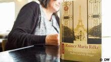 Sabine Kieselbach über den ersten und einzigen Roman von Rainer Maria Rilke © DW