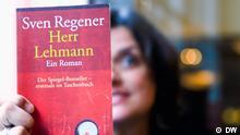 """Sabine Kieselbach über """"Herr Lehmann"""" von Sven Regener © DW"""