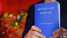 DW Kultur 100 gute Bücher | 100 German must-reads | Bricks and Mortar, by Clemens Meyer
