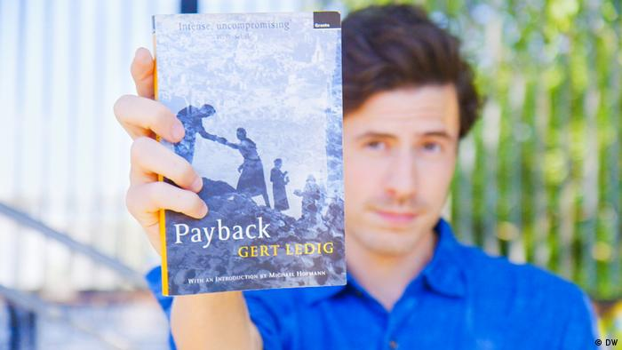 DW book expert David Levitz on ′Payback′ by Gert Ledig | 100 German