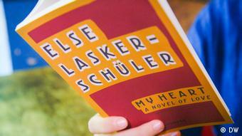 DW Kultur 100 gute Bücher | 100 German must-reads | My Heart, by Else Lasker-Schüler