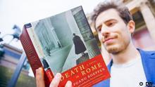 DW Kultur 100 gute Bücher | 100 German must-reads | Death in Rome, by Wolfgang Koeppen