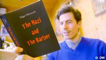 DW Kultur 100 gute Bücher | 100 German must-reads | The Nazi and the Barber, by Edgar Hilsenrath