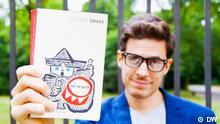 DW Kultur 100 gute Bücher | 100 German must-reads | The Tin Drum, by Günter Grass