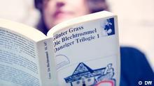 DW Kultur 100 gute Bücher   100 German must-reads   Die Blechtrommel, von Günter Grass