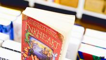 DW Kultur 100 gute Bücher | 100 German must-reads | Inkheart, by Cornelia Funke
