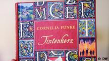 "Sabine Kieselbach über ""Tintenherz"" von Cornelia Funke © DW"