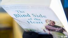 DW Kultur 100 gute Bücher | 100 German must-reads | The Blind Side of the Heart, by Julia Franck