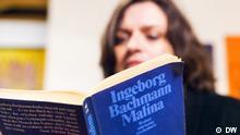 DW Kultur 100 gute Bücher | 100 German must-reads | Malina, von Ingeborg Bachmann