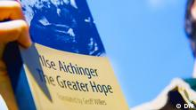 DW Kultur 100 gute Bücher | 100 German must-reads | The Greater Hope, by Ilse Aichinger