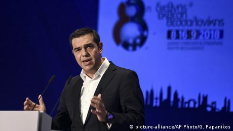 Уряд Греції обіцяє громадянам зростання зарплат і зниження податків