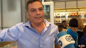 Павлос Теркенлис: Инвестирахме, вместо да пестим