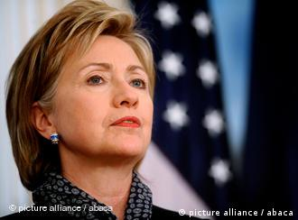 هیلاری کلینتون سرکوب مخالفان در ایران را محکوم کرد