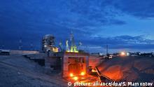 2683960 06/05/2015 Construction of Vostochny space center near Uglegorsk village in the Amur Region. Sergey Mamontov/RIA Novosti  
