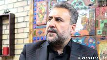 Heshmatollah Falahatpisheh, Iranischer Abgeordneter