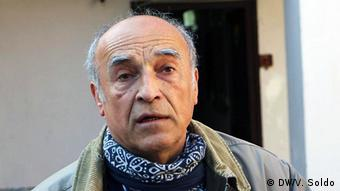 Predsjednik Udruženja antifašista i boraca NOR-a Mostar Sead Đulić