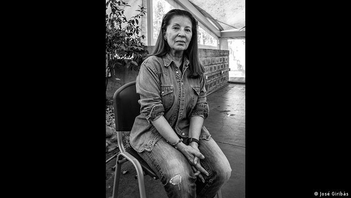 Chile Bildergalerie Überlebende Dikatur | Ausstellung Fotojournalist José Giribás | Haydee Oberreuter Umazabal (José Giribás)