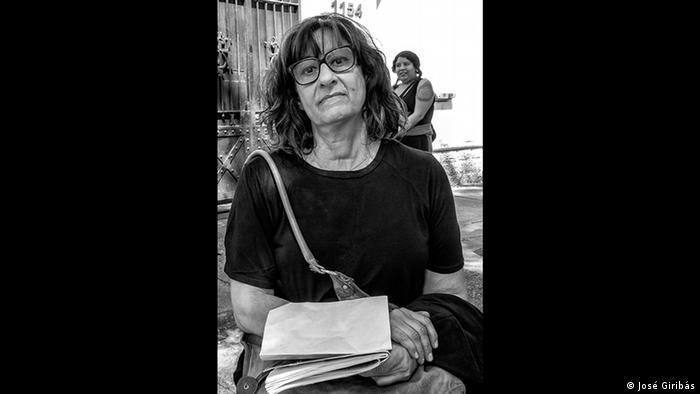 Chile Bildergalerie Überlebende Dikatur | Ausstellung Fotojournalist José Giribás | Patricia Zalaquett Daher (José Giribás)