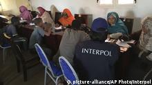 Interpol Sudan | Menschenhandel