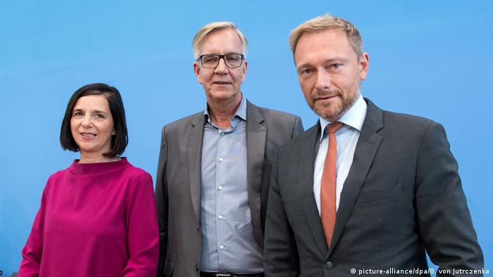 Deutschland Klage gegen bayerisches Polizeiaufgabengesetz vorgestellt