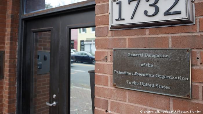Washington asegura que la OLP no ha adoptado medidas para avanzar en el comienzo de negociaciones directas y significativas con Israel.