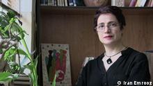 Iran Nasrin Sotoudeh