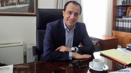 DW: Κόπωση στον ΟΗΕ από τη διαιώνιση του Κυπριακού;
