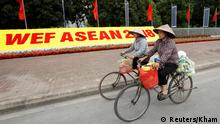 Vietnam World Economic Forum - ASEAN in Hanoi