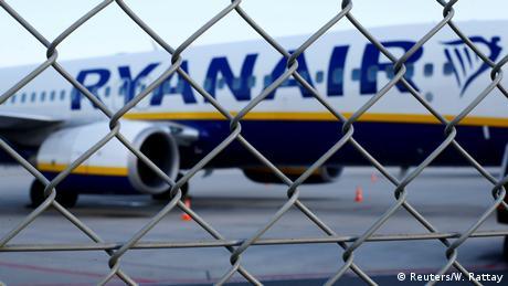 Δεύτερη πανευρωπαϊκή απεργία της Ryanair