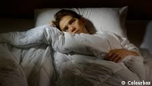 Symbolbild Schlaflosigkeit