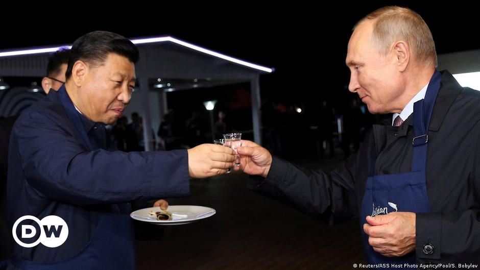 What will keep China and Russia from building a new world order?