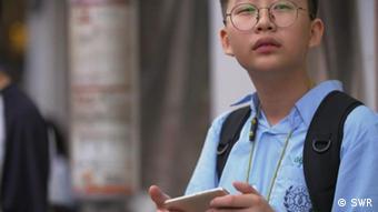 18cc4ab15a Miopía debido al smartphone? | Ciencia y Ecología | DW | 30.09.2018