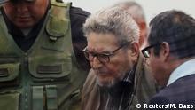 Peru Prozess gegen Rebellengruppe Sendero Luminoso