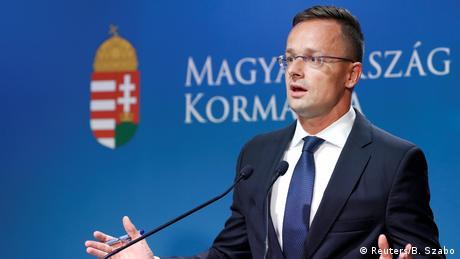 Будапешт знову погрожує перешкоджанням євроінтеграції України