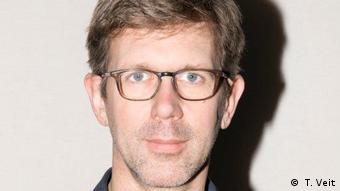 Tobias Veit, Direktor der Berliner Schaubühne