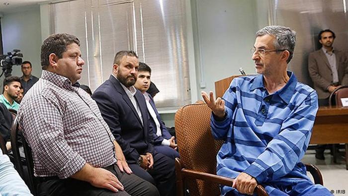 Esfandiar Rahim Mashaei - iranischer Politiker