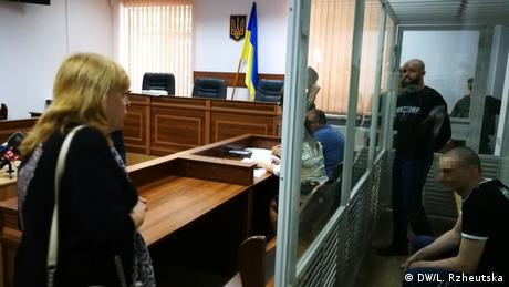 Початок суду в справі Вороненкова: доля підсудних в руках присяжних