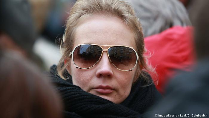Yulia Navalnaya