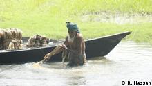Mohammad Description: Mohammad, a farmer Copyright: Rizvi Hassan Keywords: Bangladesh, Jute, farmer, cultivator Zulieferung durch Ashish Chakraborty