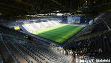 Stadion Signal-Iduna Park in Dortmund