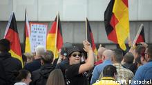 Demonstration Pro Chemnitz