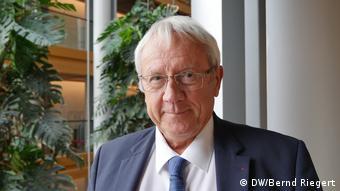 Thierry Cornillet Europaabgeordneter Frankreich