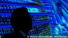Hans-Georg Maaßen Konferenz für Nationale Cybersicherheit