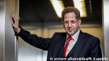 Hans-Georg Maaßen (picture-alliance/dpa/M. Kappeler)