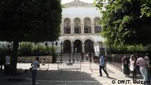 Tunesien Protest gegen Vergewaltigung in Tunis